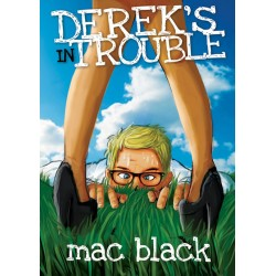 derek-s-in-trouble-by-mac-black-paperback
