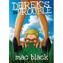 derek-s-in-trouble-by-mac-black-paperback
